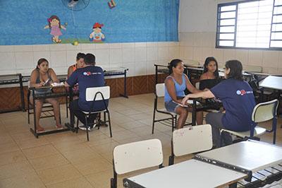 """OAB de Formosa realiza no Padre José a primeira edição no ano do projeto """"Oab Vai Até Você"""""""
