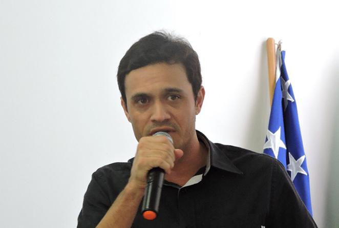 Prefeitura de Iaciara é alvo de nova operação policial