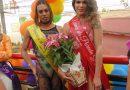 13ª Parada Gay novamente mostra a diversidade de Formosa