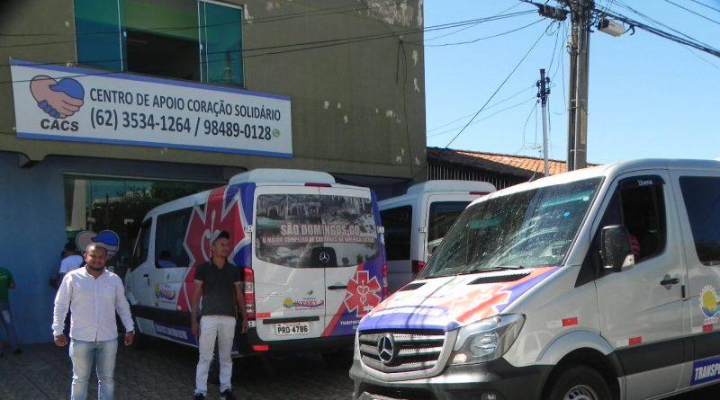 Casa de Apoio Coração Solidário em Goiânia é referência de atendimento no Estado