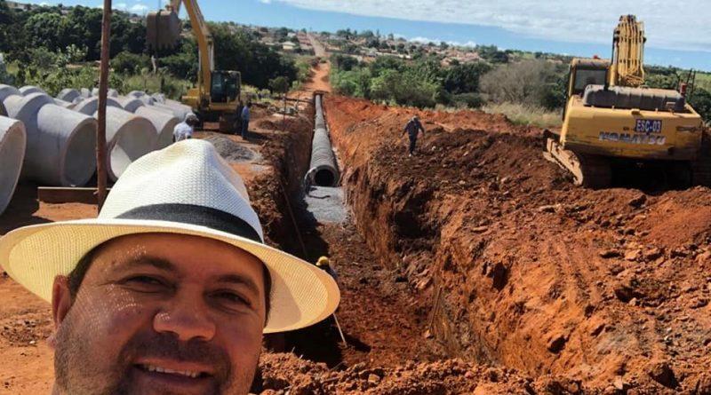 Com casos confirmados Cabeceiras enfrenta pandemia da Covid com cuidados e trabalho