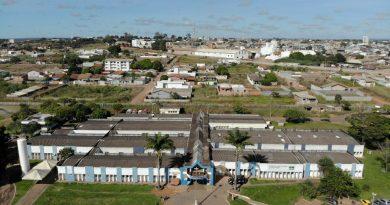 Hospital de Formosa passa para as mãos do Imed ao custo de R$ 22 milhões por 6 meses
