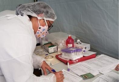 Coronavírus em Formosa: 300 casos confirmados e 4 mortes