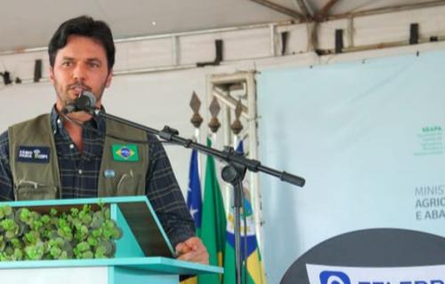 Flores de Goiás conta agora com internet gratuita