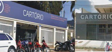 Faturamentos milionários de cartórios em Formosa. Jornal protocola na Justiça acesso ao rendimento das seis serventias extrajudiciais da comarca